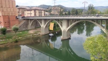 Pont de l'U d'Octubre